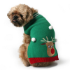 I like: Rudolph Dog Sweater