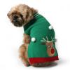 I like: Rudolph Dog Sweater
