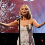 Top Videos: Kristen Chenoweth Skewers Anthony Weiner, Puppy Learns to Walk