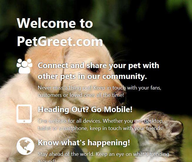 petgreet.com
