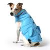 Dog walking attitudes: Stoop to scoop the poop?