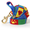 Woven Puppy Love Dog Leash