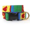Woven Puppy Love Dog Collar